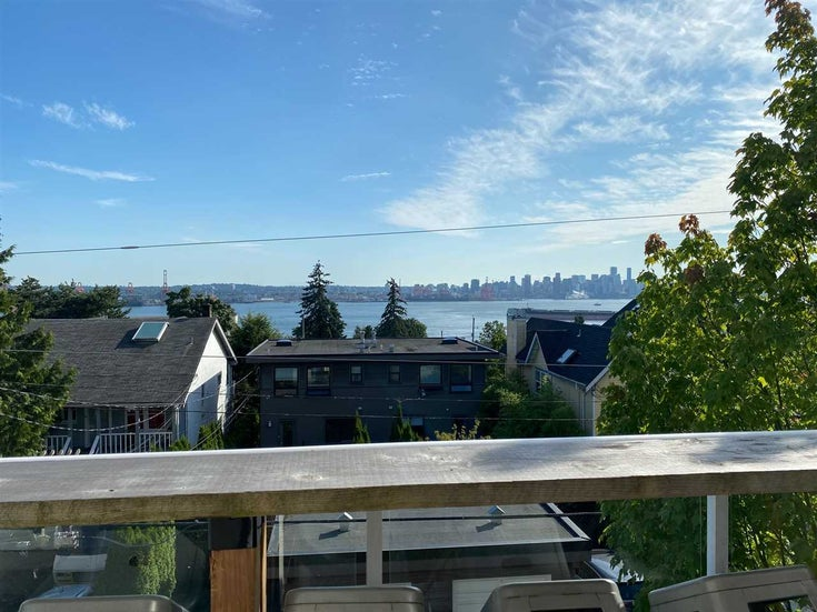 305 245 ST. DAVIDS AVENUE - Lower Lonsdale Apartment/Condo for sale, 1 Bedroom (R2478593)