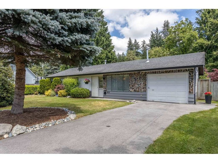 3824 207B STREET - Brookswood Langley House/Single Family for sale, 3 Bedrooms (R2478617)