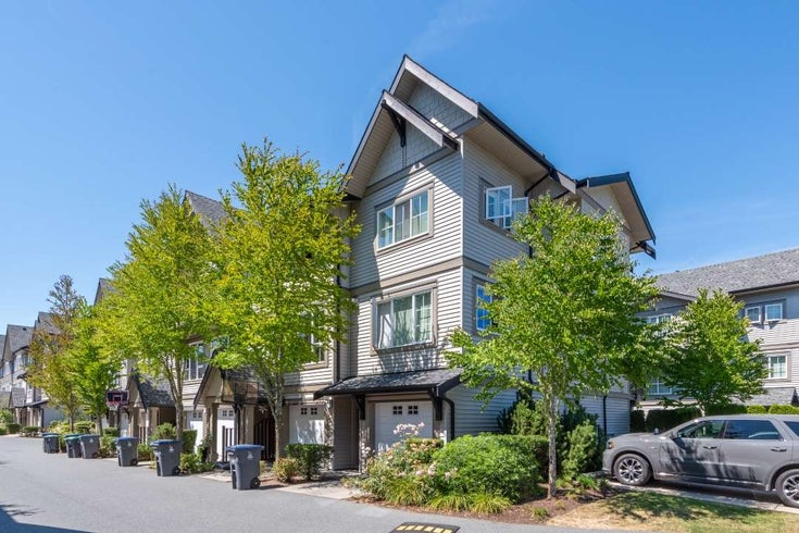 253 2501 161A STREET - Grandview Surrey Townhouse for sale, 3 Bedrooms (R2478650)