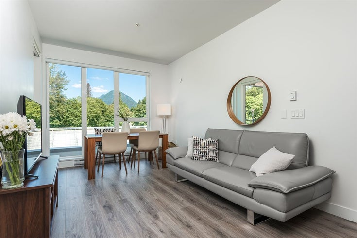 305 1327 DRAYCOTT ROAD - Lynn Valley Apartment/Condo for sale, 2 Bedrooms (R2478762)