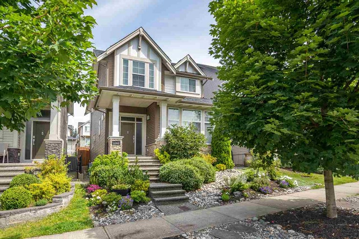 3369 PRINCETON AVENUE - Burke Mountain House/Single Family for sale, 5 Bedrooms (R2478777)