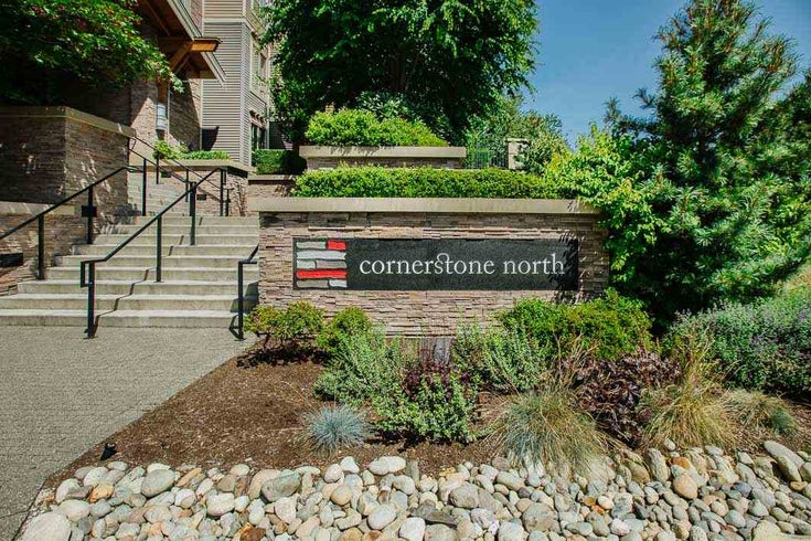 116 5655 210A STREET - Salmon River Apartment/Condo for sale, 1 Bedroom (R2478779)