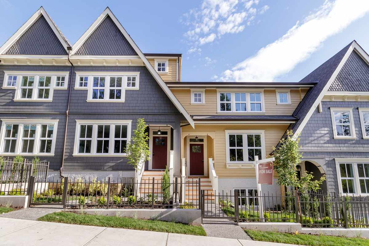 105 3416 QUEENSTON AVENUE - Burke Mountain Townhouse for sale, 4 Bedrooms (R2478787) - #3