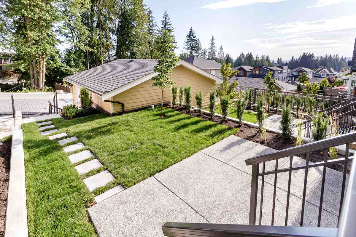105 3416 QUEENSTON AVENUE - Burke Mountain Townhouse for sale, 4 Bedrooms (R2478787) - #31
