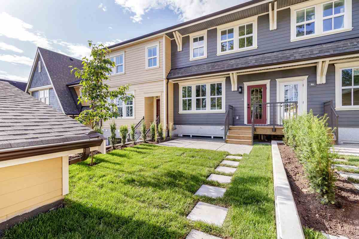 105 3416 QUEENSTON AVENUE - Burke Mountain Townhouse for sale, 4 Bedrooms (R2478787) - #32