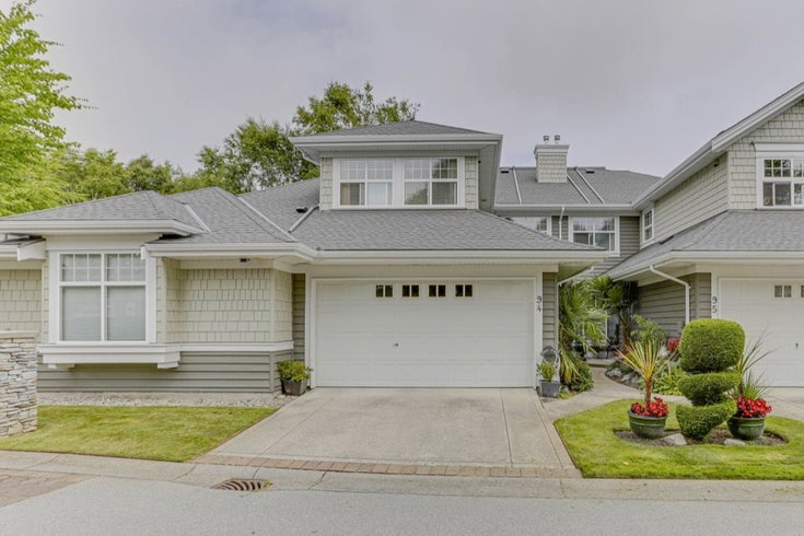 94 5900 FERRY ROAD - Neilsen Grove Townhouse for sale, 3 Bedrooms (R2478905)