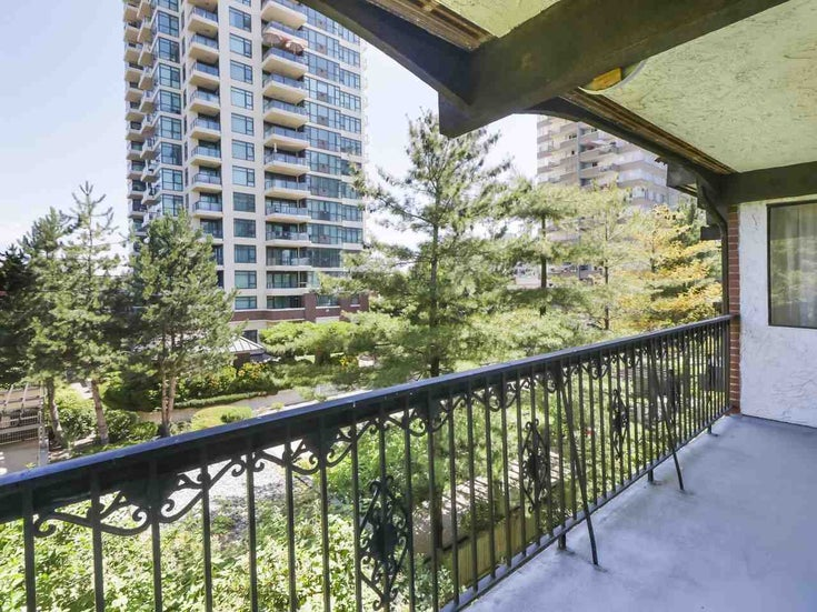 302 625 HAMILTON STREET - Uptown NW Apartment/Condo for sale, 2 Bedrooms (R2478937)