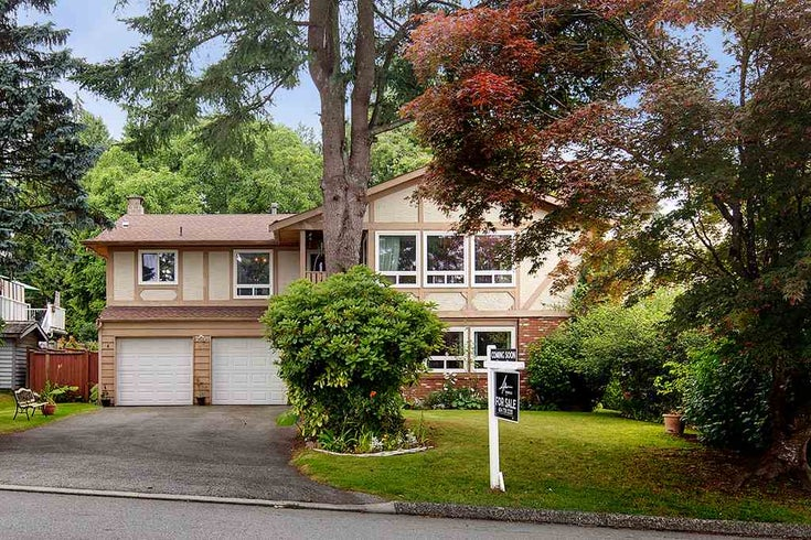 2322 KIRKSTONE ROAD - Lynn Valley House/Single Family for sale, 5 Bedrooms (R2478995)
