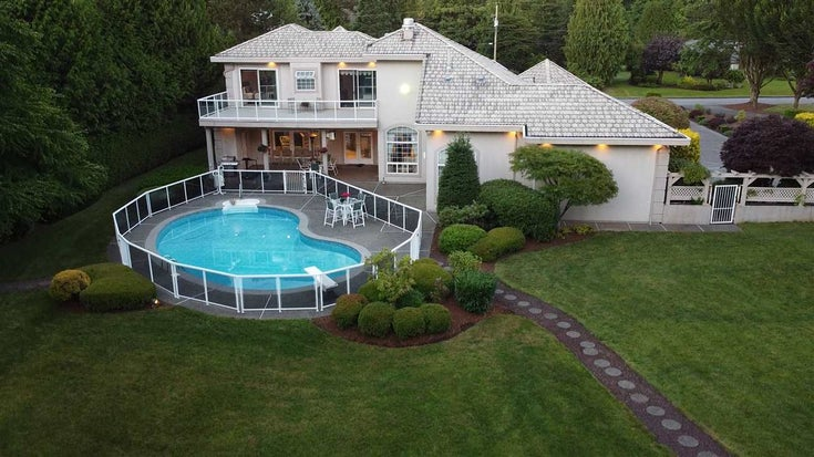 3961 VERDON WAY - Abbotsford West House with Acreage for sale, 6 Bedrooms (R2479066)