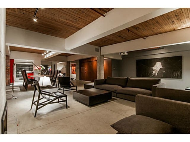 32 120 POWELL STREET - Downtown VE Apartment/Condo for sale, 2 Bedrooms (R2479069)