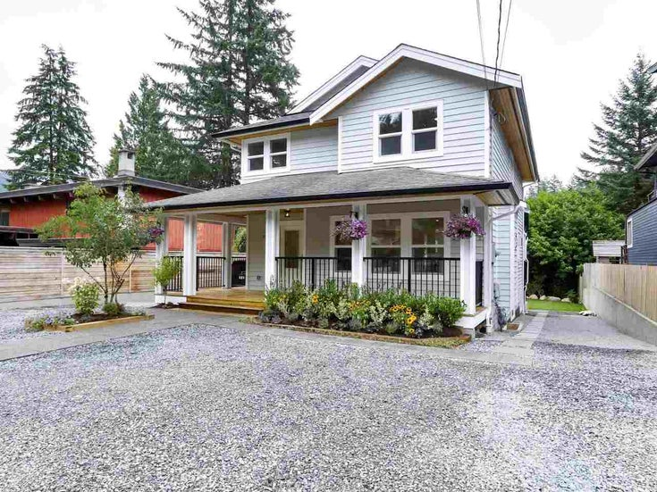 1990 PANORAMA DRIVE - Deep Cove House/Single Family for sale, 6 Bedrooms (R2479092)