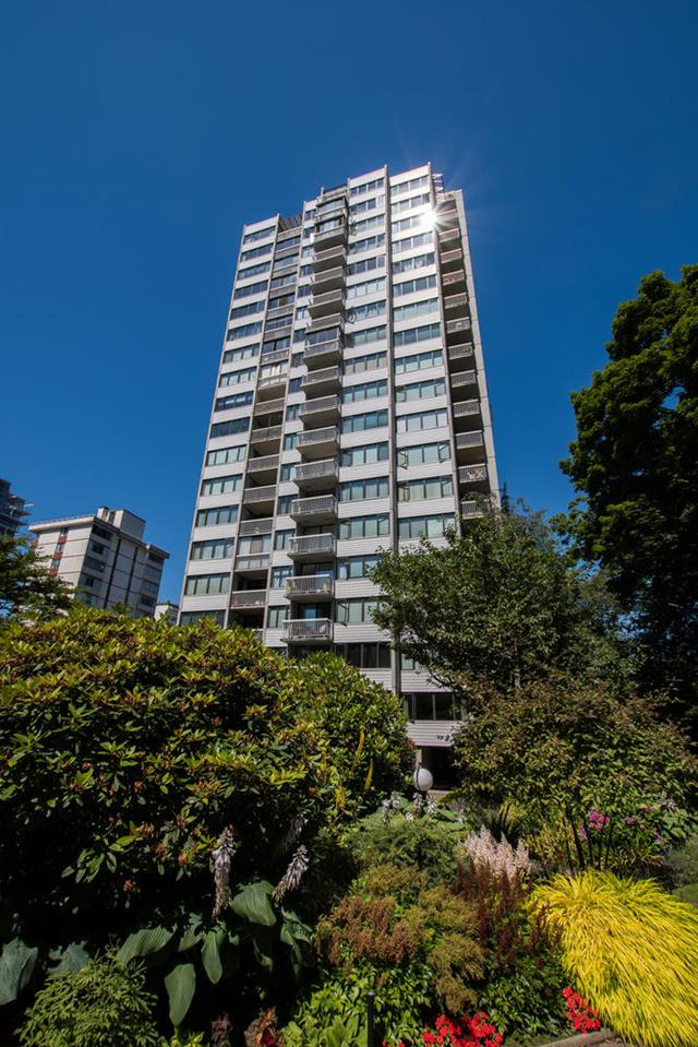 1705 1740 COMOX STREET - West End VW Apartment/Condo for sale, 1 Bedroom (R2479150)