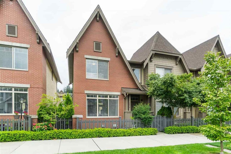 16516 25 AVENUE - Grandview Surrey Row House (Non-Strata) for sale, 4 Bedrooms (R2479180)