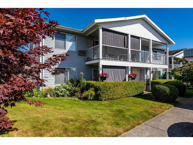257 32691 GARIBALDI DRIVE - Abbotsford West Townhouse for sale, 2 Bedrooms (R2479207)