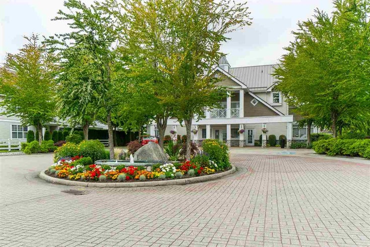 123 16995 64 AVENUE - Cloverdale BC Townhouse for sale, 4 Bedrooms (R2479230)