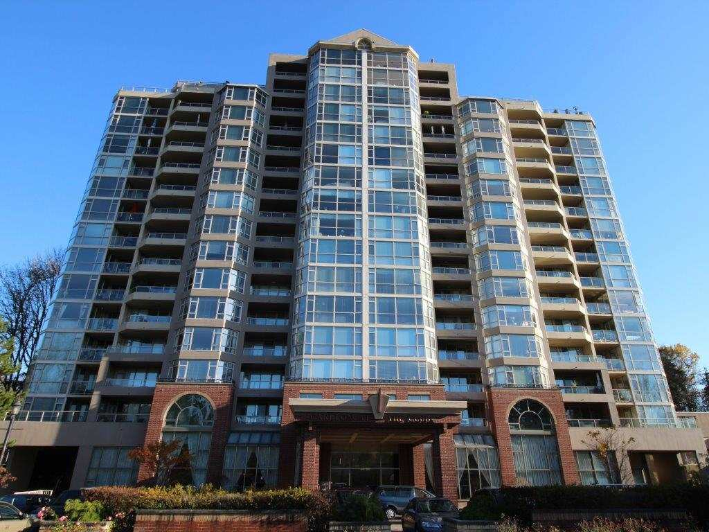312 1327 E KEITH ROAD - Lynnmour Apartment/Condo for sale, 1 Bedroom (R2479259) - #1