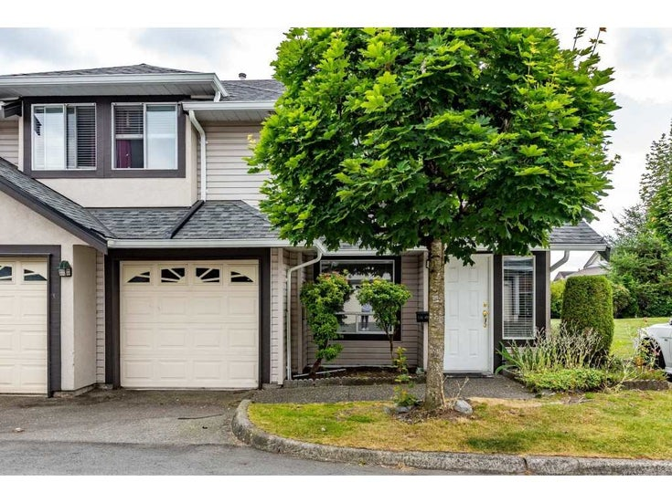 108 3160 TOWNLINE ROAD - Abbotsford West Townhouse for sale, 5 Bedrooms (R2479285)