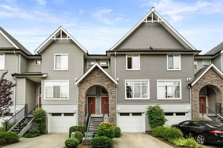67 8881 WALTERS STREET - Chilliwack E Young-Yale Townhouse for sale, 3 Bedrooms (R2479333)