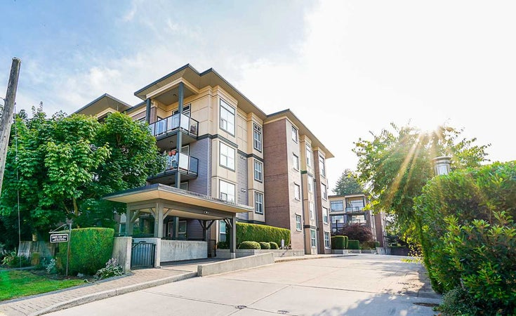 424 10707 139 STREET - Whalley Apartment/Condo for sale, 2 Bedrooms (R2479354)