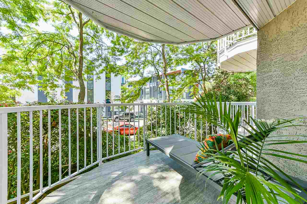 204 2023 FRANKLIN STREET - Hastings Apartment/Condo for sale, 1 Bedroom (R2479396) - #10