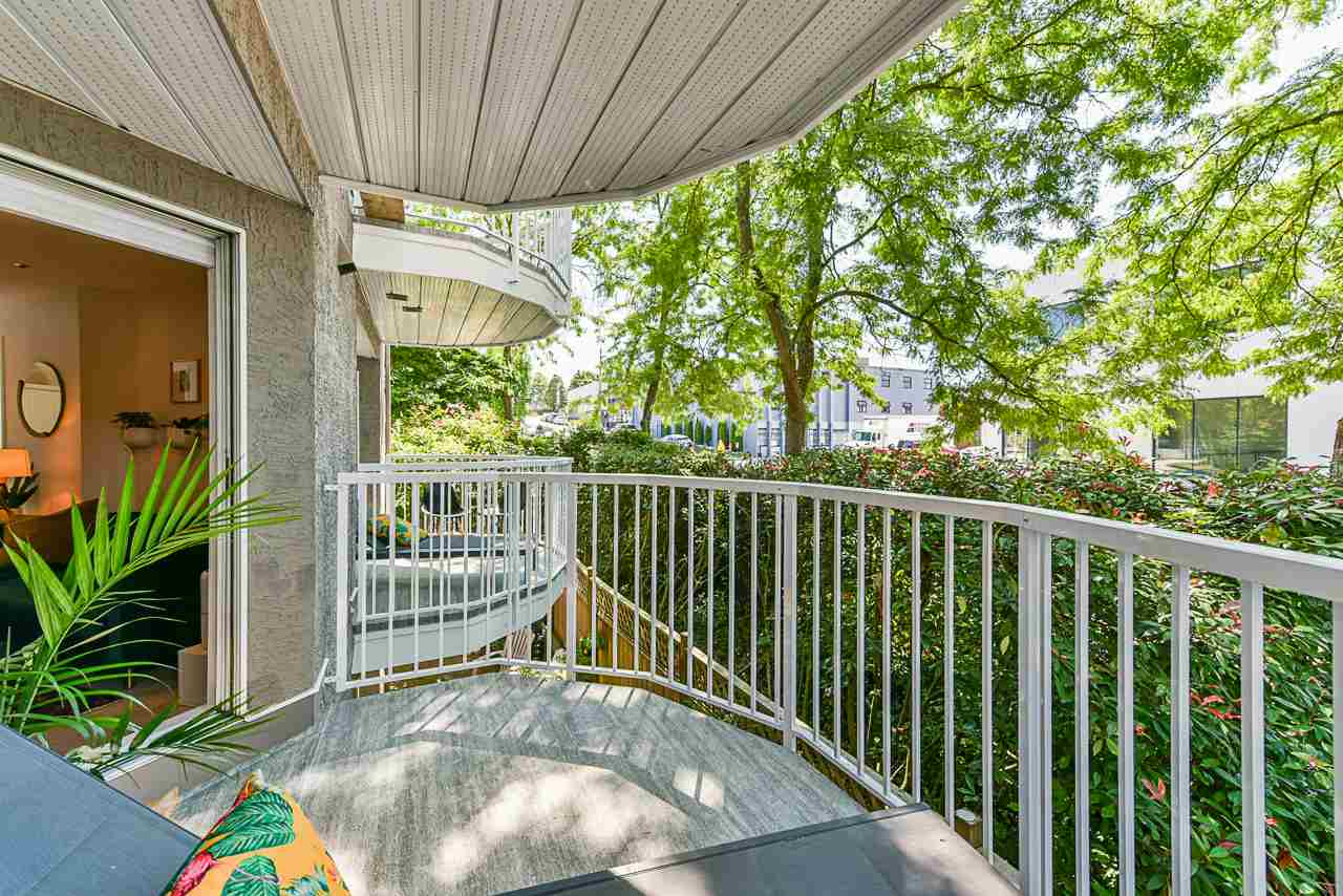 204 2023 FRANKLIN STREET - Hastings Apartment/Condo for sale, 1 Bedroom (R2479396) - #11