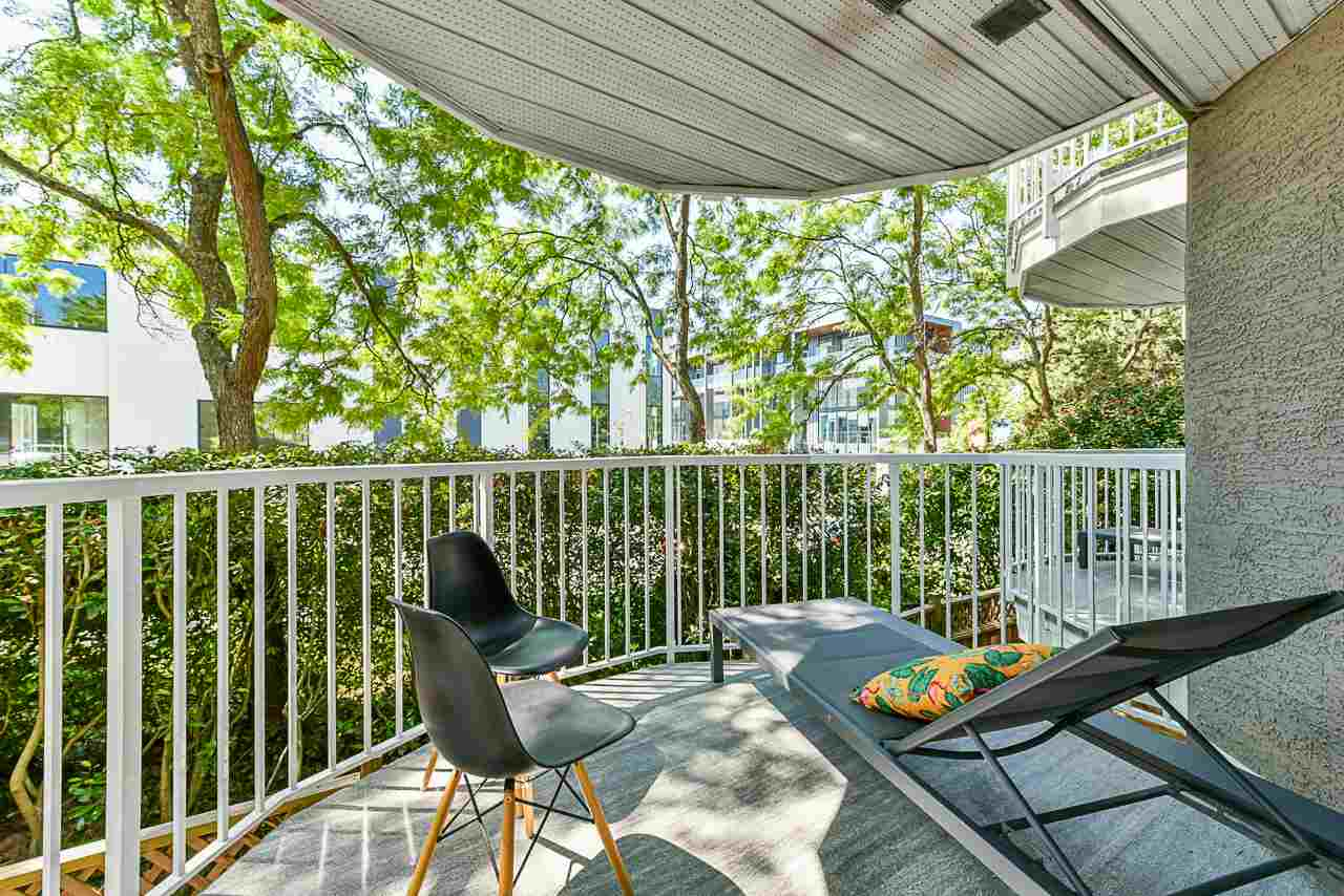 204 2023 FRANKLIN STREET - Hastings Apartment/Condo for sale, 1 Bedroom (R2479396) - #17