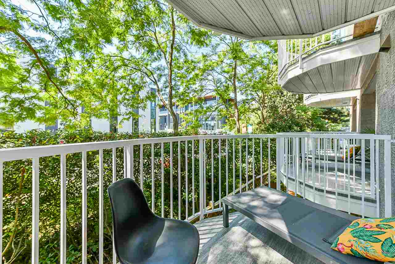 204 2023 FRANKLIN STREET - Hastings Apartment/Condo for sale, 1 Bedroom (R2479396) - #18