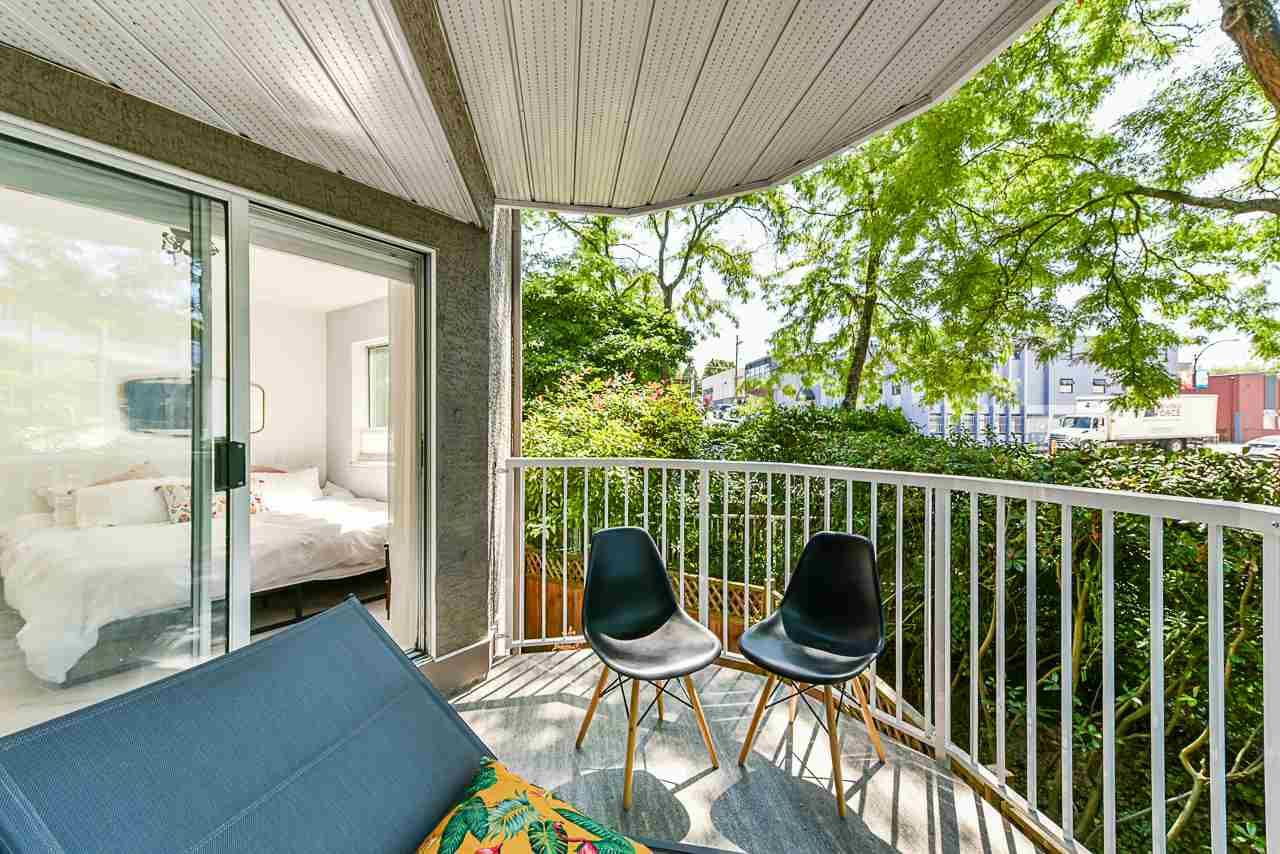 204 2023 FRANKLIN STREET - Hastings Apartment/Condo for sale, 1 Bedroom (R2479396) - #19
