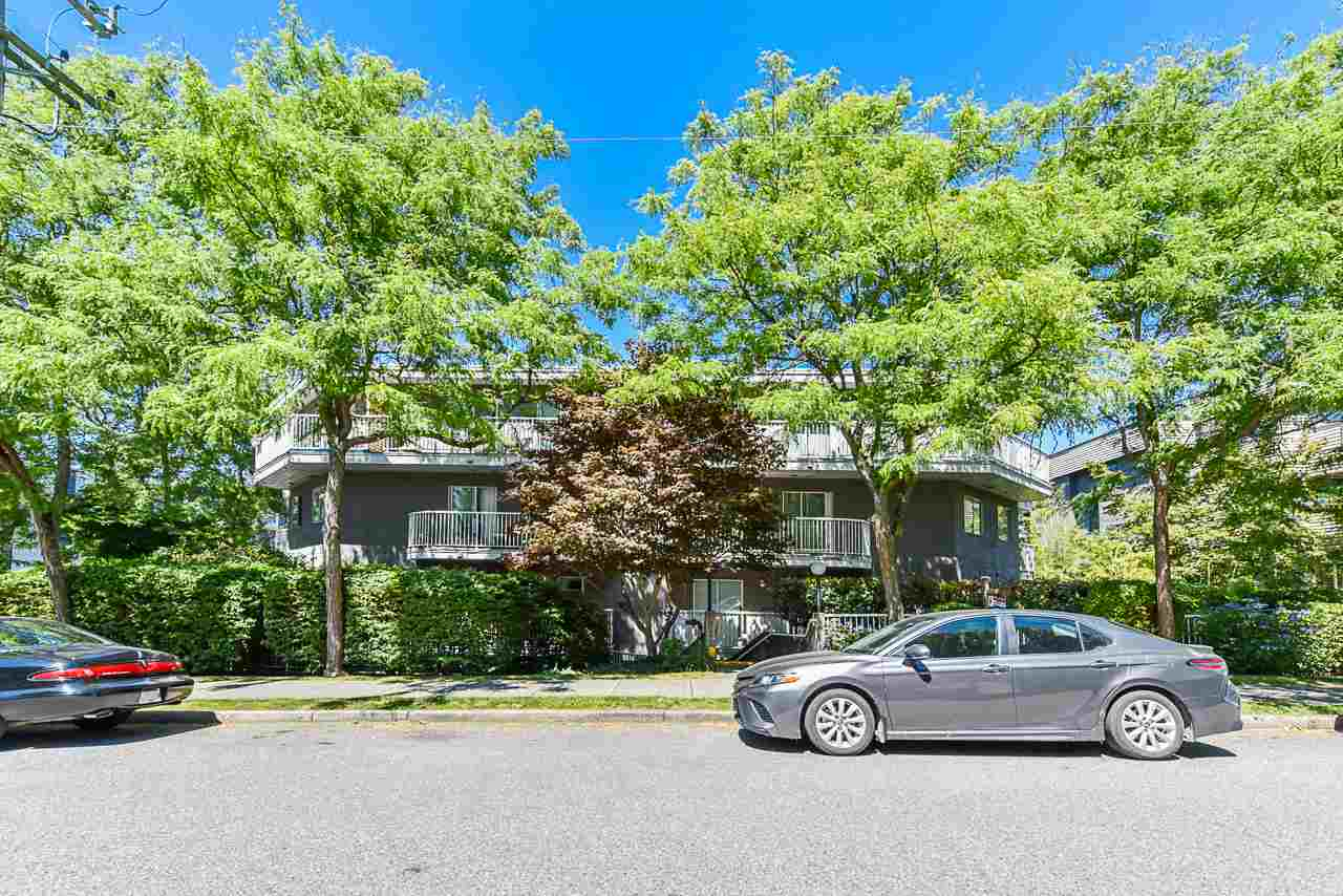 204 2023 FRANKLIN STREET - Hastings Apartment/Condo for sale, 1 Bedroom (R2479396) - #21