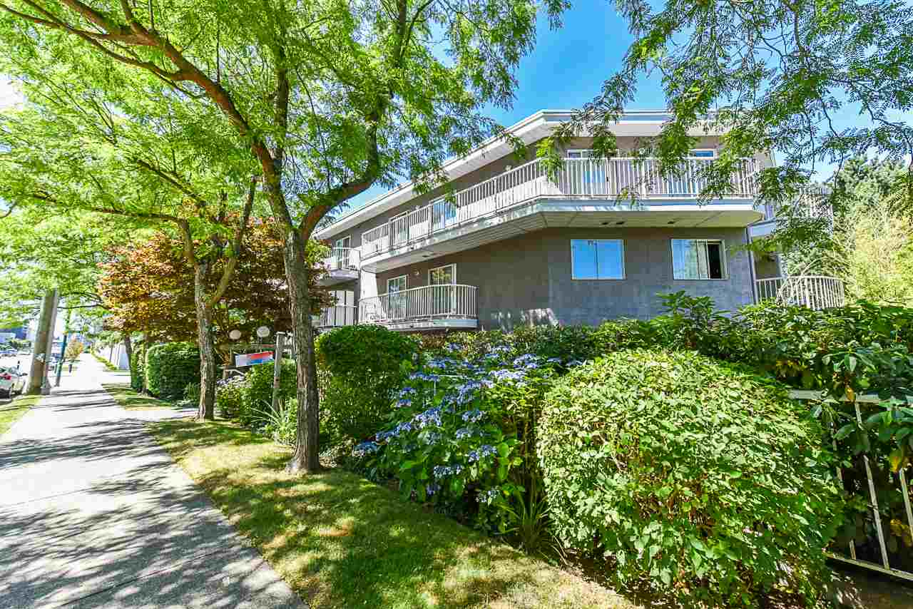204 2023 FRANKLIN STREET - Hastings Apartment/Condo for sale, 1 Bedroom (R2479396) - #22