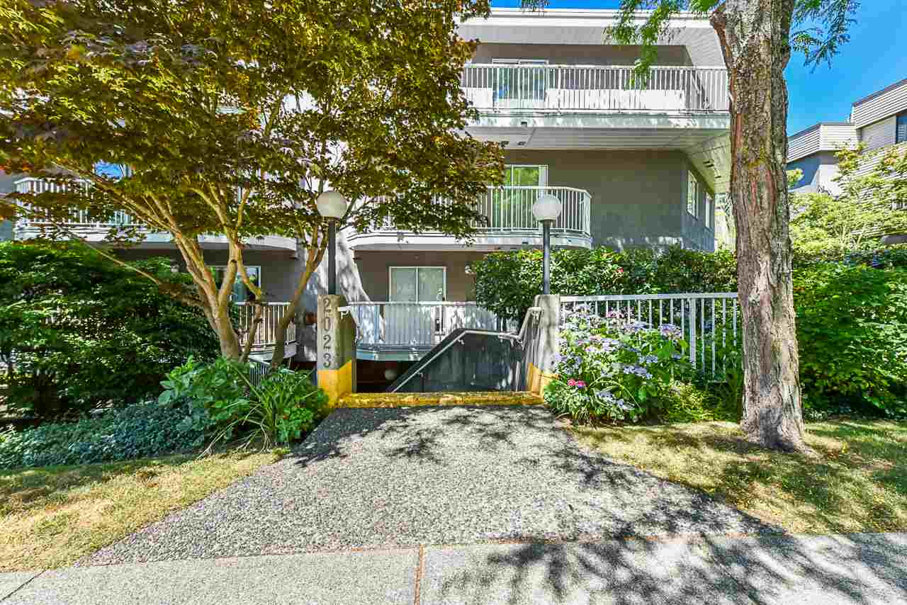 204 2023 FRANKLIN STREET - Hastings Apartment/Condo for sale, 1 Bedroom (R2479396) - #23