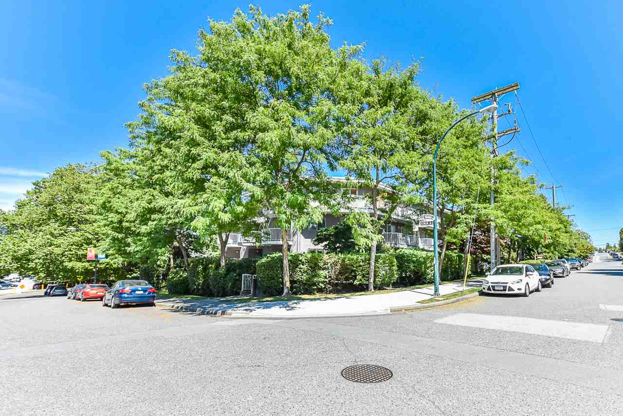 204 2023 FRANKLIN STREET - Hastings Apartment/Condo for sale, 1 Bedroom (R2479396) - #24