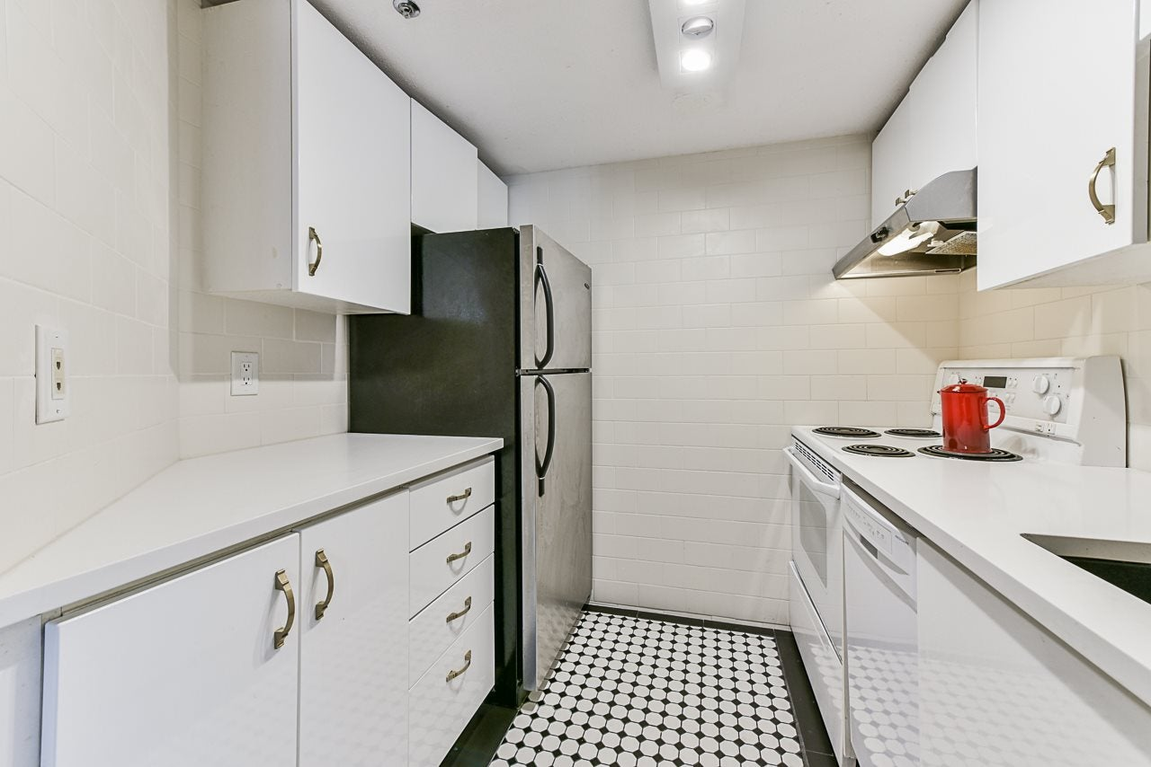 204 2023 FRANKLIN STREET - Hastings Apartment/Condo for sale, 1 Bedroom (R2479396) - #5