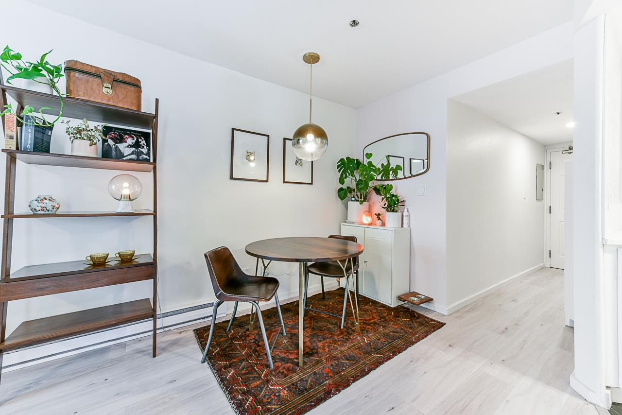 204 2023 FRANKLIN STREET - Hastings Apartment/Condo for sale, 1 Bedroom (R2479396) - #6