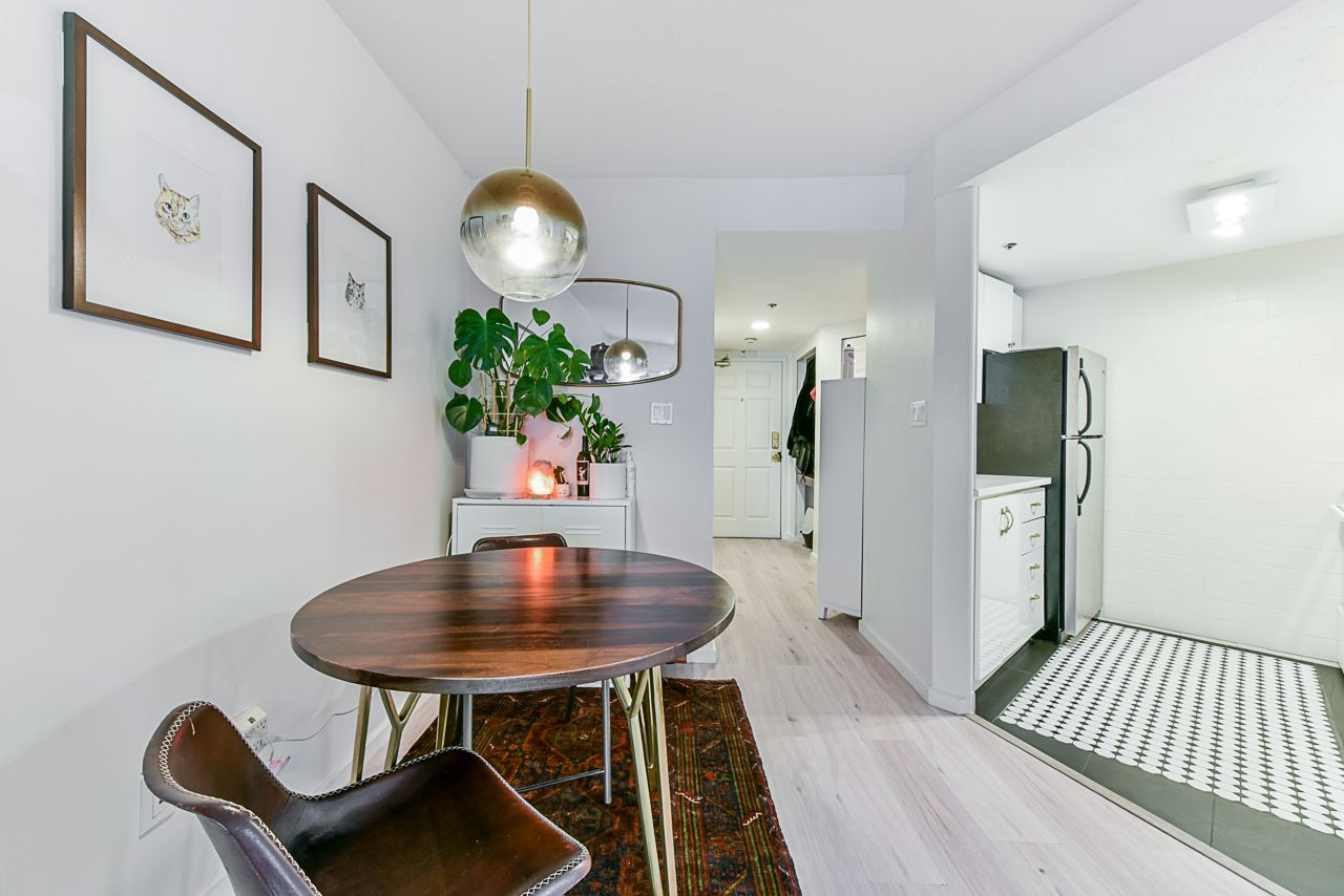 204 2023 FRANKLIN STREET - Hastings Apartment/Condo for sale, 1 Bedroom (R2479396) - #7