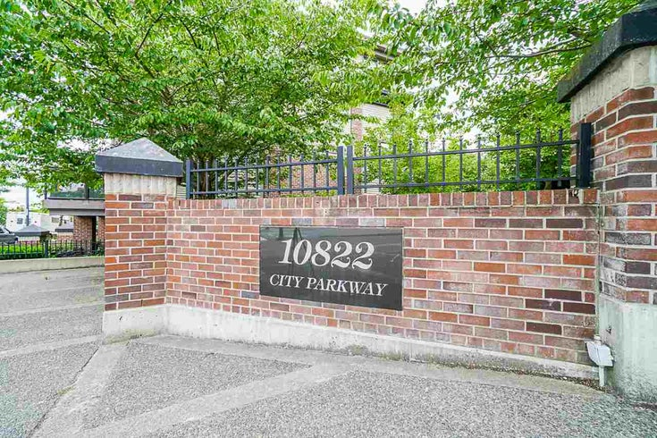 311 10822 CITY PARKWAY - Whalley Apartment/Condo for sale, 2 Bedrooms (R2479425)