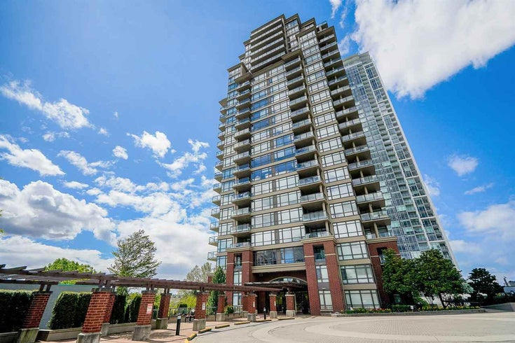 807 4132 HALIFAX STREET - Brentwood Park Apartment/Condo for sale, 2 Bedrooms (R2479551)