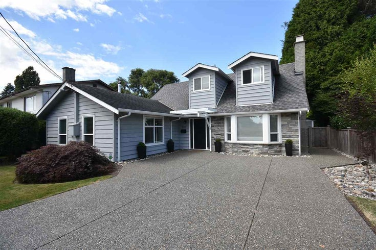 4939 44 AVENUE - Ladner Elementary House/Single Family for sale, 4 Bedrooms (R2479624)