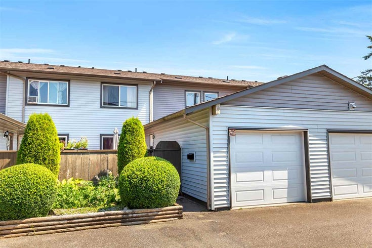 24 46689 FIRST AVENUE - Chilliwack E Young-Yale Townhouse for sale, 3 Bedrooms (R2479690)
