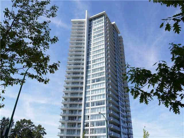 507 6688 ARCOLA STREET - Highgate Apartment/Condo for sale, 2 Bedrooms (R2479761)
