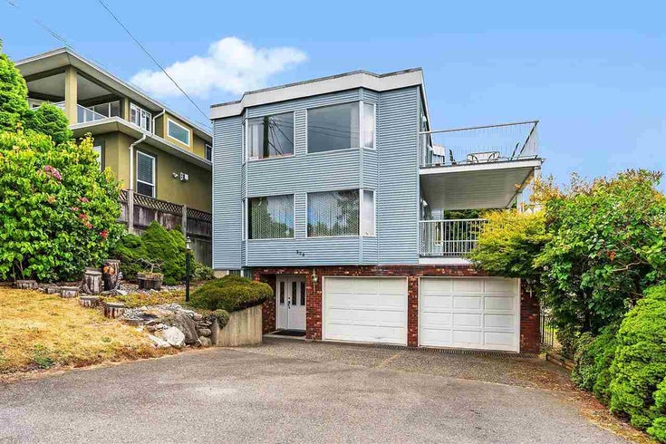 938 KENT STREET - White Rock House/Single Family for sale, 2 Bedrooms (R2479856)