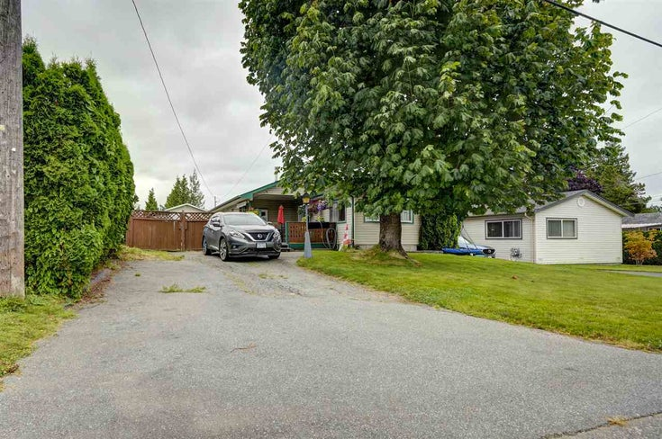 31573 LOMBARD AVENUE - Poplar Manufactured with Land for sale, 3 Bedrooms (R2479864)