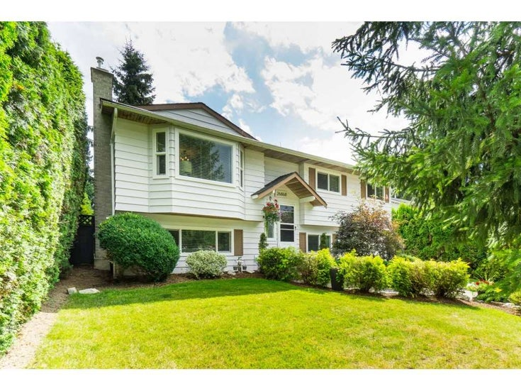 26868 33 AVENUE - Aldergrove Langley House/Single Family for sale, 4 Bedrooms (R2479885)
