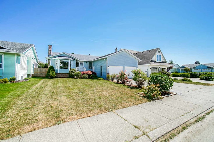 3466 CRESTON DRIVE - Abbotsford West House/Single Family for sale, 5 Bedrooms (R2479906)