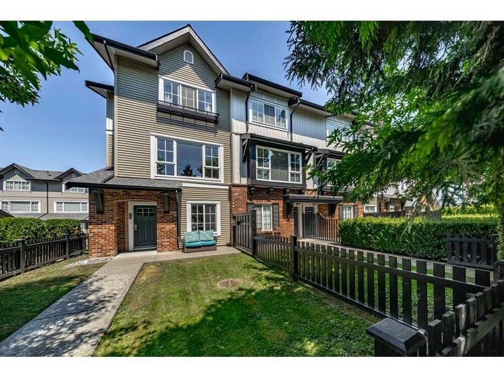 44 2450 161A STREET - Grandview Surrey Townhouse for sale, 3 Bedrooms (R2479916)