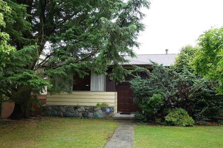 5469 HEATHER STREET - Cambie House/Single Family for sale, 4 Bedrooms (R2479920)