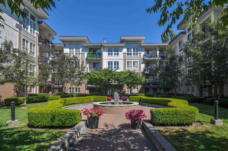 403 5430 201 STREET - Langley City Apartment/Condo for sale, 2 Bedrooms (R2479935)