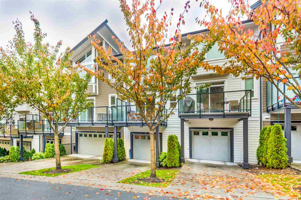 42 1299 COAST MERIDIAN ROAD - Burke Mountain Townhouse for sale, 3 Bedrooms (R2479967) - #19