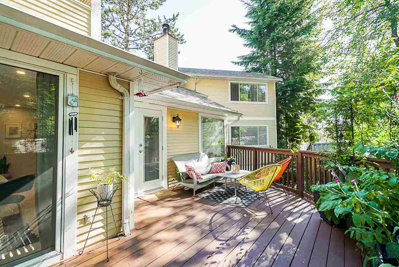 11 2223 ST JOHNS STREET - Port Moody Centre Townhouse for sale, 2 Bedrooms (R2479968) - #15