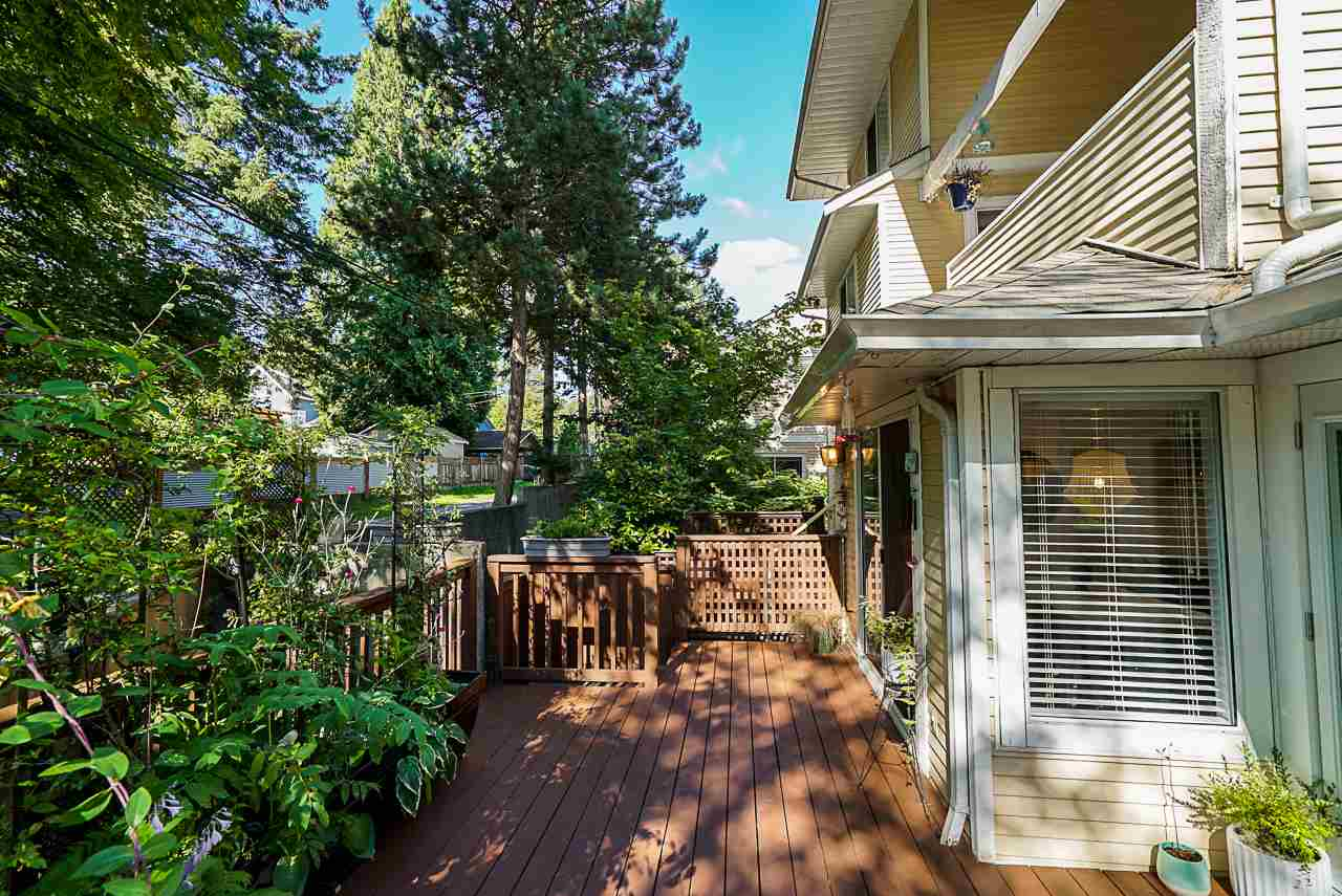 11 2223 ST JOHNS STREET - Port Moody Centre Townhouse for sale, 2 Bedrooms (R2479968) - #17